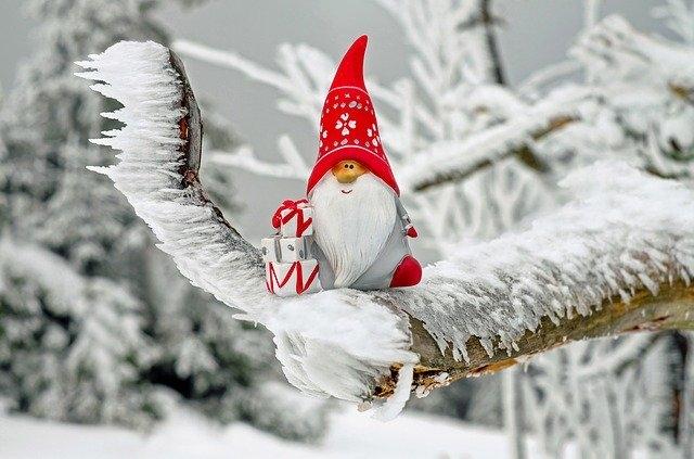 zimske zgodbe za otroke